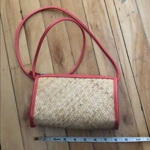 Urban Outfitters Bags - Mini summer cross body bag